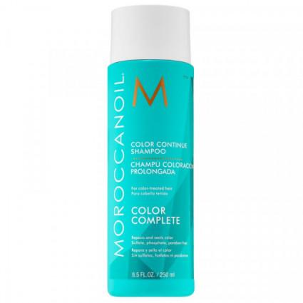 Шампунь для сохранения цвета Moroccanoil Color Complete (снято)