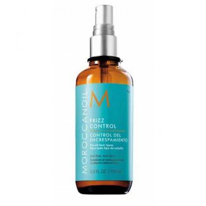 Спрей-антистатик для волос Moroccanoil (снято)