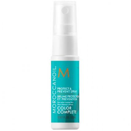 Спрей для сохранения цвета Moroccanoil Protect & Prevent spray