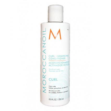 Кондиционер для вьющихся волос Moroccanoil Curl Enhancing Conditioner